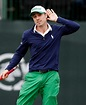 Justin Thomas Emerges From Crazy Day In Mexico   Dog Leg News
