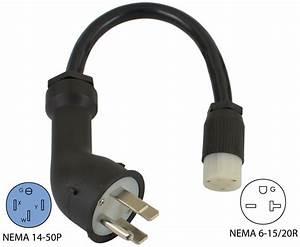 Conntek P1450620  U0026 Pe1450620 14 20r Pigtail Adapters
