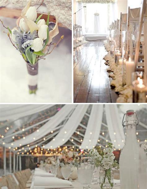decoration mariage theme hiver mariage hiver d 233 coration le mariage d hiver et si c 233 tait la meilleure saison