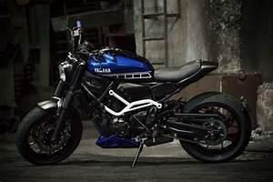 Xsr 700 Zubehör : motorrad neufahrzeug kaufen yamaha xsr 700 abs spezial ~ Jslefanu.com Haus und Dekorationen