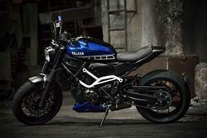 Yamaha Xsr 700 Occasion : motorrad neufahrzeug kaufen yamaha xsr 700 abs spezial umbau unikat mathys motos ag f llinsdorf ~ Medecine-chirurgie-esthetiques.com Avis de Voitures