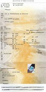 Demande D4immatriculation D Un Vehicule D Occasion : dossier immatriculations et plaques min ralogiques ~ Gottalentnigeria.com Avis de Voitures