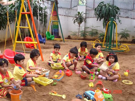 govt to issue new guidelines against child abuse in 270 | playschools