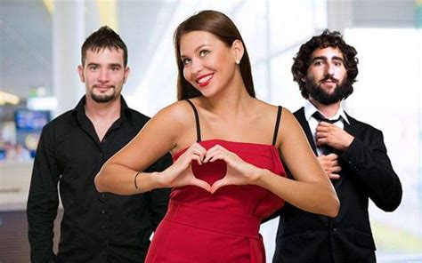Mckillop is polyamorous, which means he has multiple partners. 5 signs you are polyamorous | Femina.in