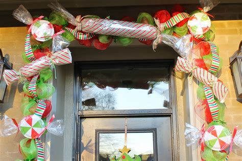 Make Big Candy Decorations