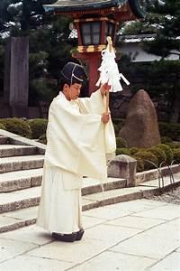 Shintoism - Shinto Priest | Shintoism | Pinterest | Japan ...