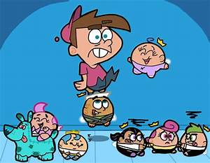 Fairly Odd Parents Poof Cry | www.imgkid.com - The Image ...