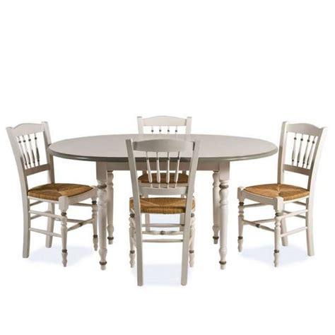 table ronde avec chaises 4 pieds vente en ligne
