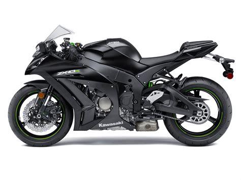 2015 Kawasaki Ninja Zx-10r Review