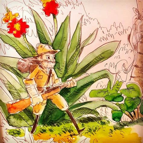 Botanischer Garten Hamburg Orchideen by Www Crabcards De Illustration Comic Objekt