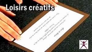 Creer Ses Faire Part De Naissance Soi Meme : faire parts mariage sympas comment faire des faire parts de sympas youtube ~ Dode.kayakingforconservation.com Idées de Décoration
