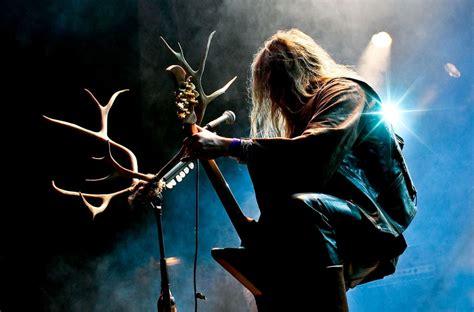 places  visit  finland  youre  heavy metal fan