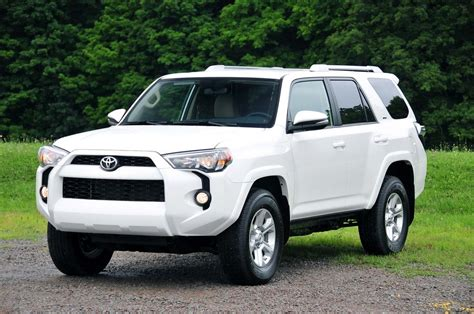 Toyota Four Runner 2014 by 2014 White Four Runner Cars Trucks Jeeps Toyota
