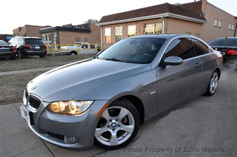 2007 Used Bmw 3 Series 328i At Zone Motors Serving Addison