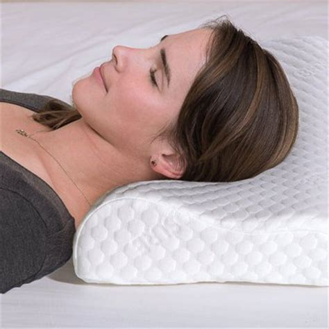 cervical pillow top 10 best cervical pillows for neck in 2018