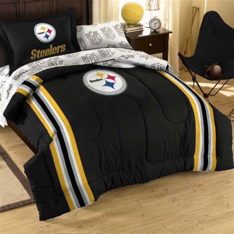 pittsburgh steelers bedding price compare