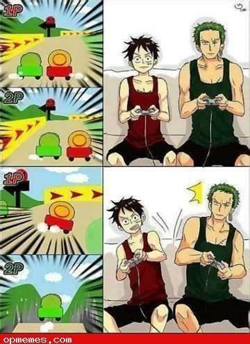 One Piece Meme - one piece funny memes www pixshark com images