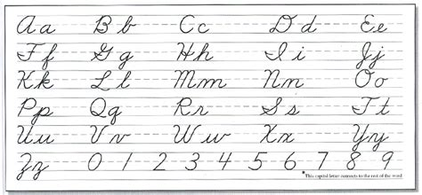 Anchorman I L Script by Handwriting Help For 6th Graders Personal Change Classes