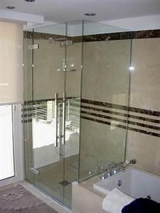 Cabine De Douche En Verre : sablart salle de bain ~ Zukunftsfamilie.com Idées de Décoration