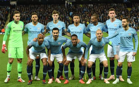 All information about man city (premier league) current squad with market values transfers rumours player stats fixtures news. Man City struggling to find Champions League magic — Sport — The Guardian Nigeria Newspaper ...