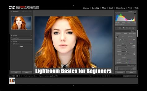 In this lightroom tutorials for beginners you will learn the basics of lightroom editing. Lightroom 5 Tutorial for Beginners & First time Users ...