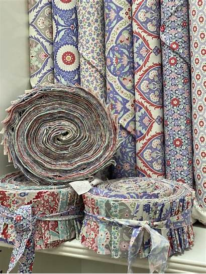 Bon Voyage Tilda Roly Poly Fabric Roll