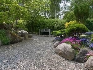 Kies Steine Garten : steine sonnenlicht gartenbank garten gestalten kies garten outdoorm bel pinterest ~ Sanjose-hotels-ca.com Haus und Dekorationen