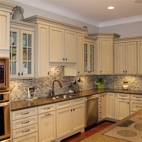 beige kitchen cabinets accessible beige kitchen cabinets lake house plans 1573