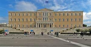 Parlament Griechenlands