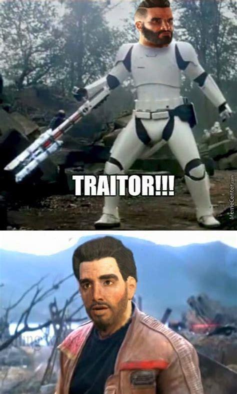 traitor  brendanbob meme center
