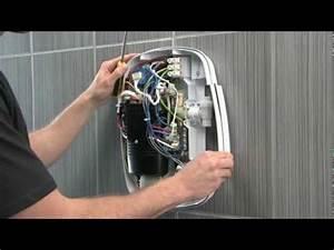 Redring Selectonic Premier Installation video ...