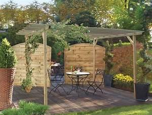 Jardin Deco Exterieur : 26 luxe deco de jardin avec recup images ~ Nature-et-papiers.com Idées de Décoration