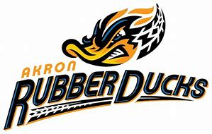 Image result for akron rubberducks