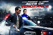 Acts Of Vengeance | Teaser Trailer