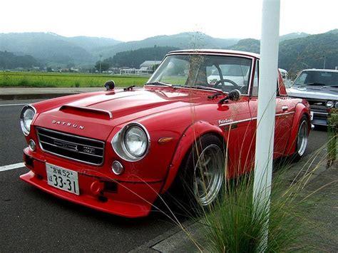 Datsun Fairlady 2000 by Datsun Fairlady 2000 Japanese Nostalgicars