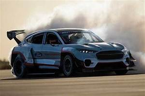 The Ford Mustang Mach-E 1400 could be the future of electric race cars | Autodeal