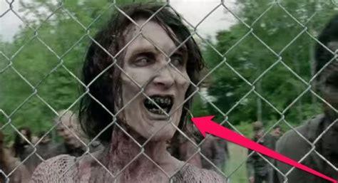 walking dead zombies talking boredombash lip bad