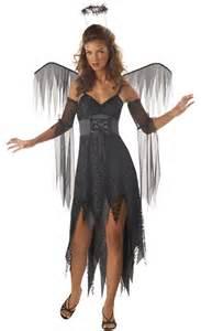 Teen Girl Halloween Costumes Angel