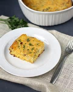 baked egg breakfast casserole breakfast egg bake casserole this gal cooks
