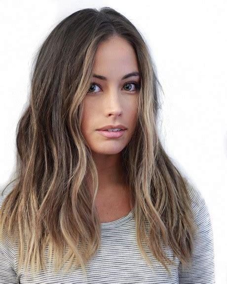 medium hair styles for mid length hair 2899