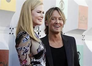 Nicole Kidman And Keith Urban 2016 ACM Awards Red Carpet