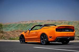 First Look: Saleen's All New 700 hp S351 Mustang - StangTV