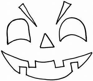 Kürbis Schnitzen Vorlage : halloween k rbis schnitzvorlagen b se zum ausdrucken bilder ~ Lizthompson.info Haus und Dekorationen