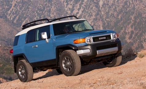 Ford Raptor Vs. Jeep Wrangler Vs