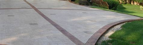 Michigan Stamped Concrete, Decorative Cement and Acid