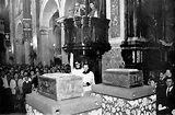 Katedra Płock - Parafia - Zabytki - Kultura - Historia
