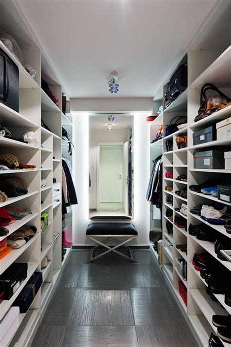 15 exles of walk in closets to inspire your next room
