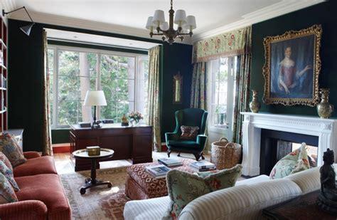 soggiorno in inglese articolo come arredare il soggiorno in stile inglese