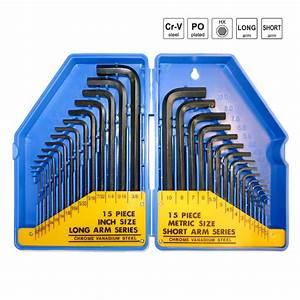 Inbusschlüssel 7 Mm : s r innensechskantschl ssel satz hx 30 tlg 0 7 10 mm ~ A.2002-acura-tl-radio.info Haus und Dekorationen