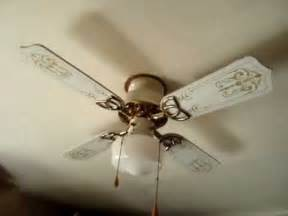 noisy ceiling fan doovi